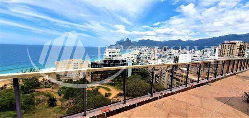 0e86ec5319ebffe924eb9ec09b1d4d - Cobertura à venda Rua Francisco Otaviano,Copacabana, Rio de Janeiro - R$ 40.000.000 - COB0148 - 24