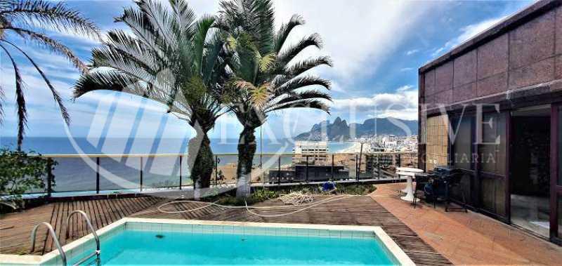 e4204e0a6afaf569841fcbb8738e33 - Cobertura à venda Rua Francisco Otaviano,Copacabana, Rio de Janeiro - R$ 40.000.000 - COB0148 - 26