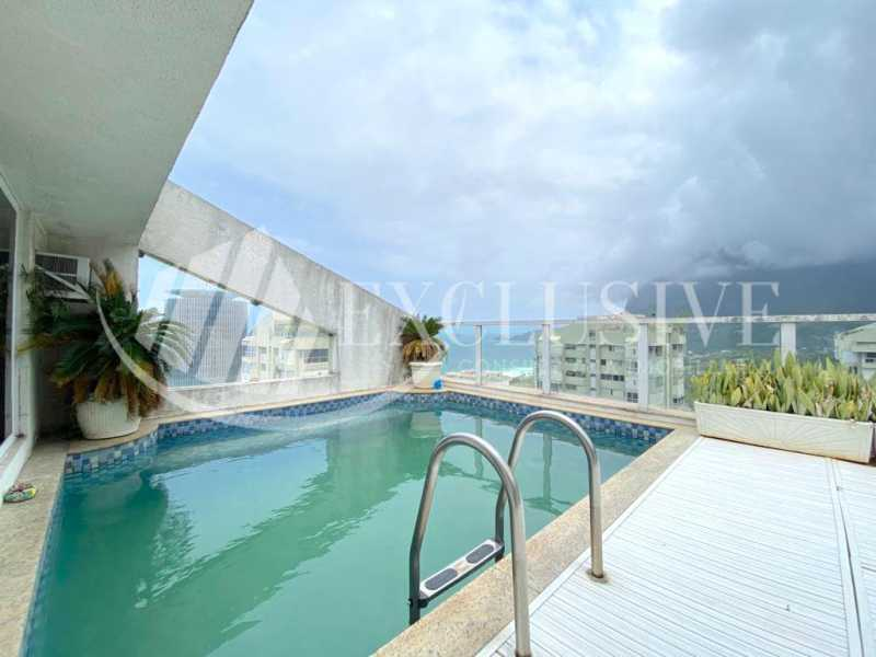72fe63b2-b933-4a86-8963-a8312d - Cobertura à venda Avenida Aquarela do Brasil,São Conrado, Rio de Janeiro - R$ 5.000.000 - COB0149 - 1