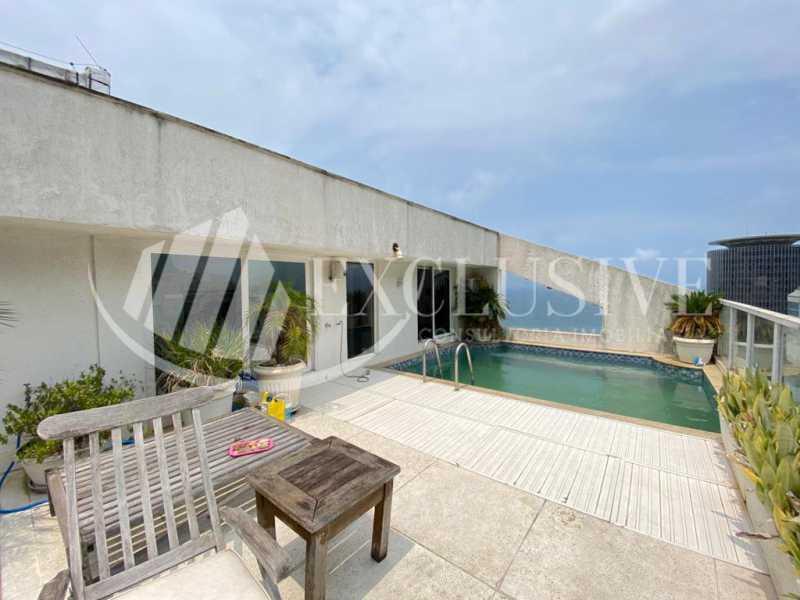 fc3c88b4-2c00-4f9d-8ee5-d898f5 - Cobertura à venda Avenida Aquarela do Brasil,São Conrado, Rio de Janeiro - R$ 5.000.000 - COB0149 - 26