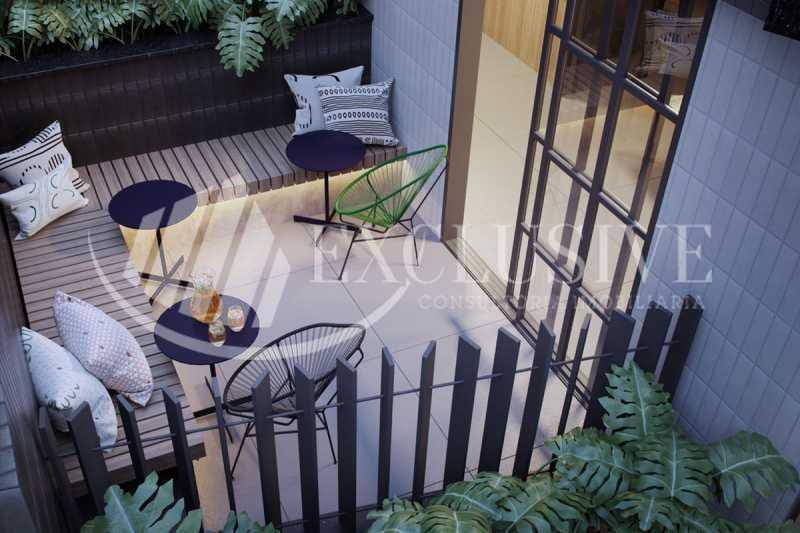 4c9e223281c5d742effaf32c3fdc33 - Apartamento à venda Rua Marquês de São Vicente,Gávea, Rio de Janeiro - R$ 1.900.000 - SL2870 - 9