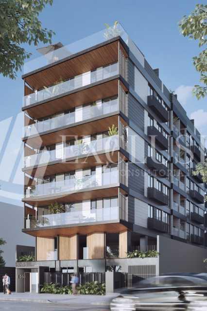 6a7b269c2c9644e3c84d58755c914a - Apartamento à venda Rua Marquês de São Vicente,Gávea, Rio de Janeiro - R$ 1.900.000 - SL2870 - 3