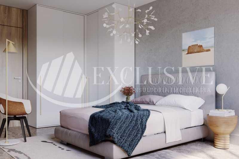 59d7791d5c775590a93479ae639591 - Apartamento à venda Rua Marquês de São Vicente,Gávea, Rio de Janeiro - R$ 1.900.000 - SL2870 - 6
