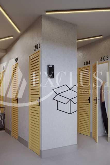 959852e6ba3802c365ad28e2efacb1 - Apartamento à venda Rua Marquês de São Vicente,Gávea, Rio de Janeiro - R$ 1.900.000 - SL2870 - 15