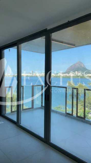 l6SdTRUnT3Y9 - Cobertura à venda Avenida Borges de Medeiros,Lagoa, Rio de Janeiro - R$ 6.480.000 - COB0151 - 4