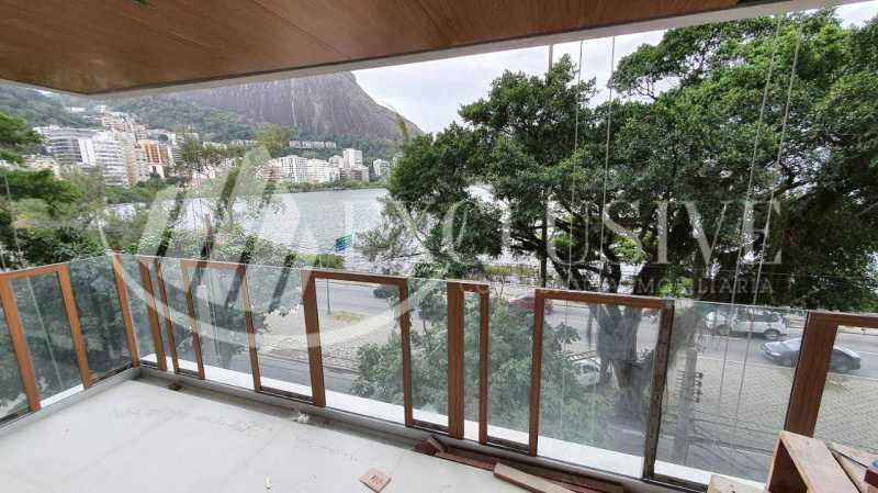 M70Gbt1Awx52 - Cobertura à venda Avenida Borges de Medeiros,Lagoa, Rio de Janeiro - R$ 6.480.000 - COB0151 - 7