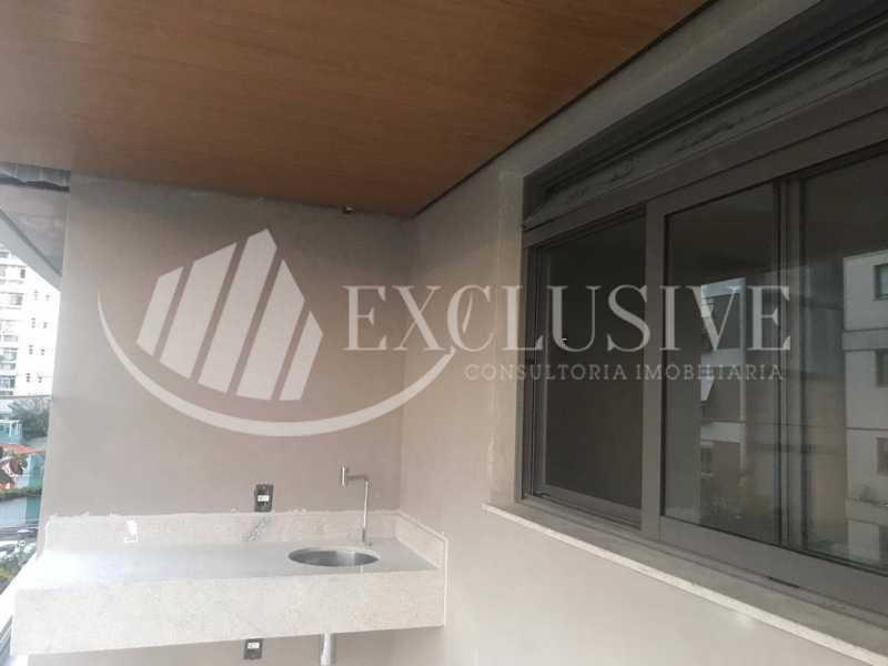 PUh0TlaGzWu1 - Cobertura à venda Avenida Borges de Medeiros,Lagoa, Rio de Janeiro - R$ 6.480.000 - COB0151 - 9