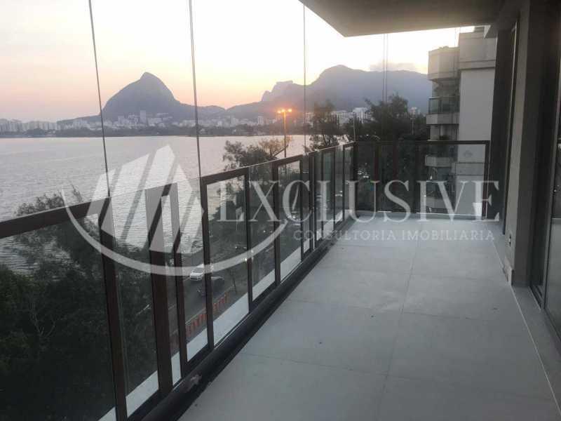 QhYsZEwnp5wg - Cobertura à venda Avenida Borges de Medeiros,Lagoa, Rio de Janeiro - R$ 6.480.000 - COB0151 - 3