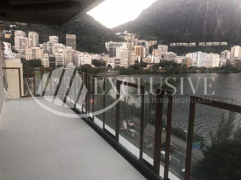 YlVVMusfyBMF - Cobertura à venda Avenida Borges de Medeiros,Lagoa, Rio de Janeiro - R$ 6.480.000 - COB0151 - 5