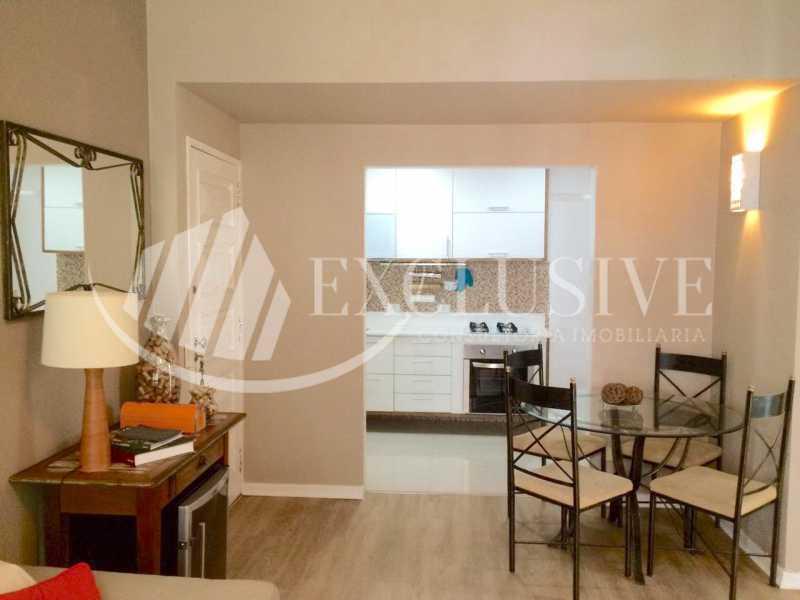 91e27cae-9024-4a63-a694-e0df81 - Apartamento à venda Avenida Epitácio Pessoa,Lagoa, Rio de Janeiro - R$ 1.080.000 - SL2872 - 3