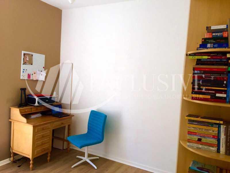 895f490e-1e00-4a8e-9b2c-525516 - Apartamento à venda Avenida Epitácio Pessoa,Lagoa, Rio de Janeiro - R$ 1.080.000 - SL2872 - 5