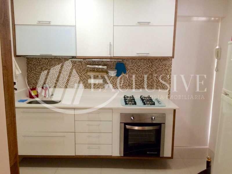 6653cf10-82f0-4616-a2f3-84f378 - Apartamento à venda Avenida Epitácio Pessoa,Lagoa, Rio de Janeiro - R$ 1.080.000 - SL2872 - 13