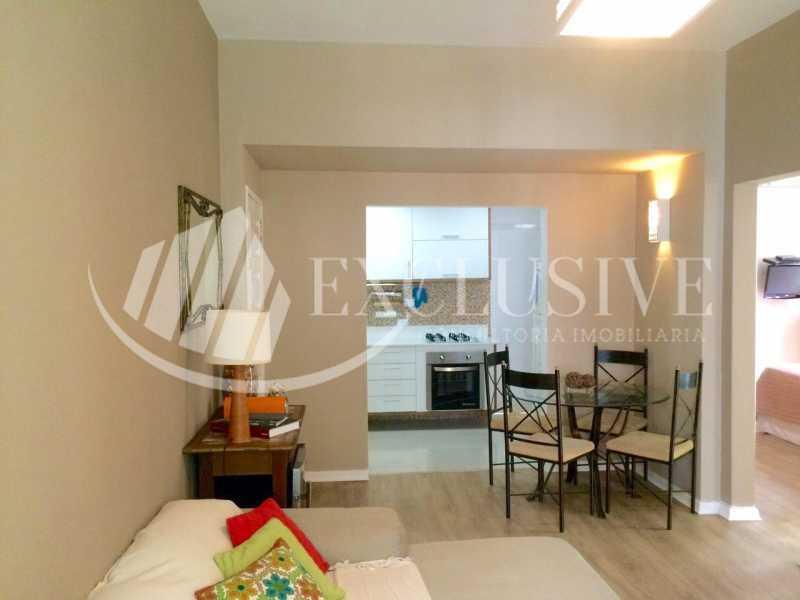 da032412-c946-46b0-af12-694c26 - Apartamento à venda Avenida Epitácio Pessoa,Lagoa, Rio de Janeiro - R$ 1.080.000 - SL2872 - 1