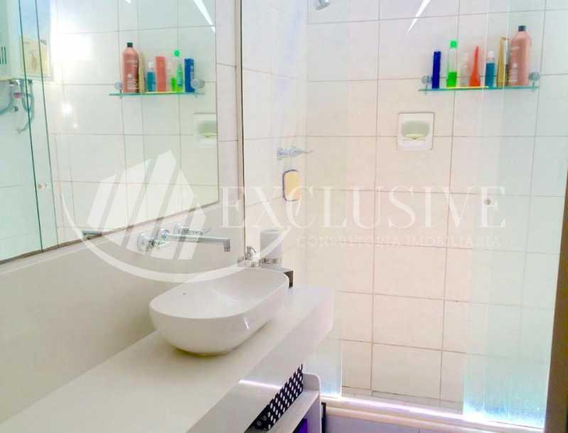 6164ba2a-ec6d-46ac-8845-8ed682 - Apartamento à venda Avenida Epitácio Pessoa,Lagoa, Rio de Janeiro - R$ 1.080.000 - SL2872 - 11