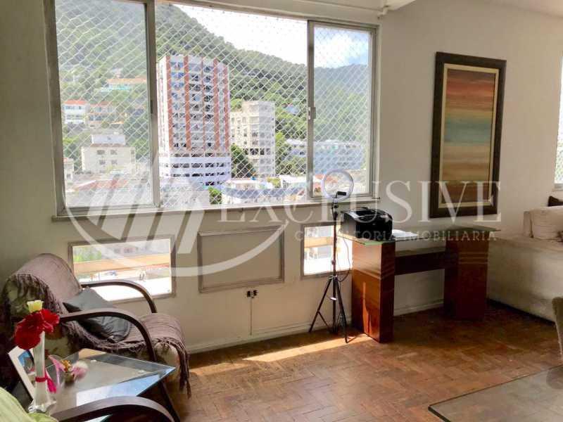 0a2757a3-9429-4915-9edf-44c56e - Apartamento à venda Rua Jardim Botânico,Jardim Botânico, Rio de Janeiro - R$ 1.250.000 - SL3586 - 8