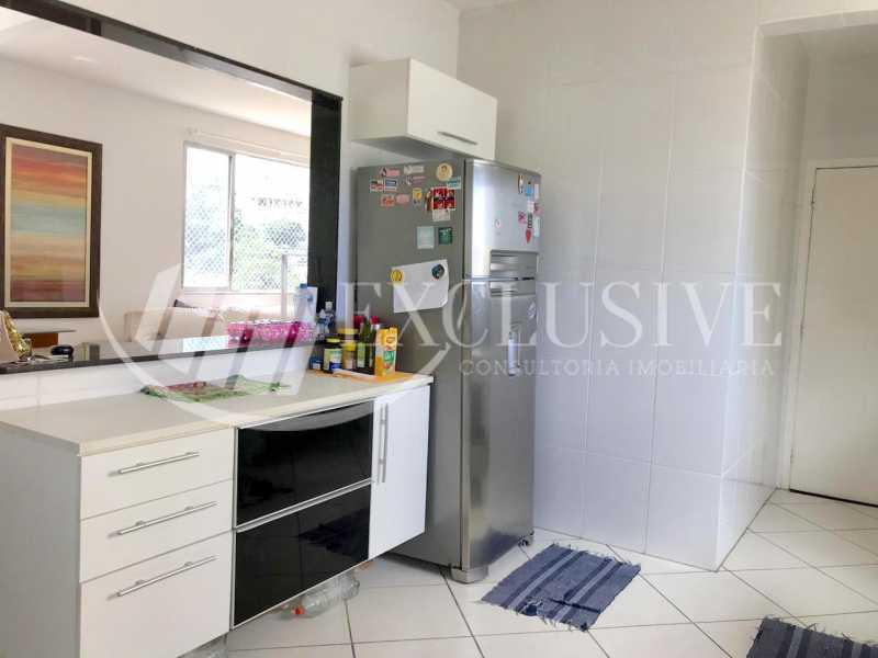 4b4c6043-4183-4e80-bd42-01ef84 - Apartamento à venda Rua Jardim Botânico,Jardim Botânico, Rio de Janeiro - R$ 1.250.000 - SL3586 - 20