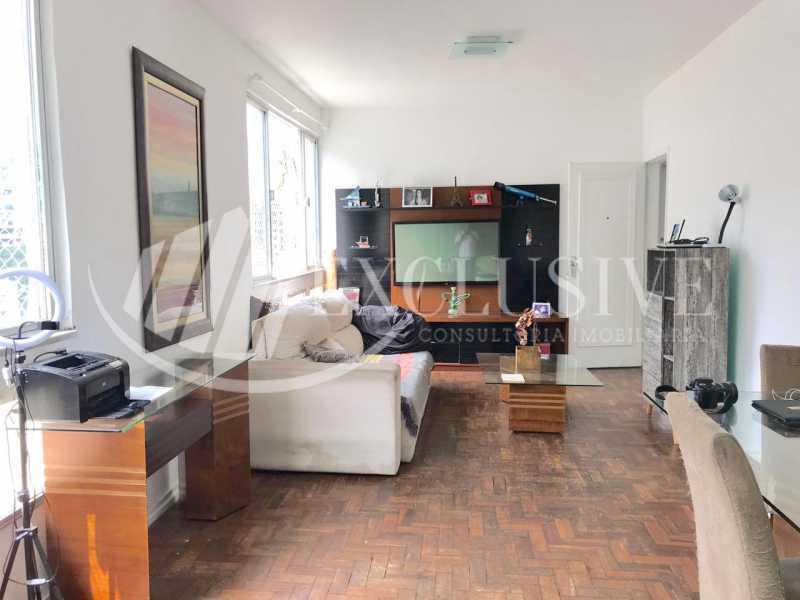 7201aea9-4c1c-446d-8251-5df1bb - Apartamento à venda Rua Jardim Botânico,Jardim Botânico, Rio de Janeiro - R$ 1.250.000 - SL3586 - 4