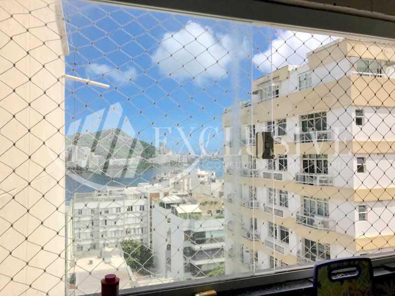 c07c6f15-3886-4535-81d1-e4c9e2 - Apartamento à venda Rua Jardim Botânico,Jardim Botânico, Rio de Janeiro - R$ 1.250.000 - SL3586 - 24