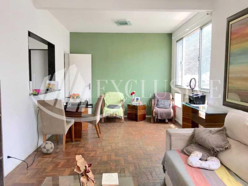 49364542-3a40-4316-9fec-f7c8e2 - Apartamento à venda Rua Jardim Botânico,Jardim Botânico, Rio de Janeiro - R$ 1.250.000 - SL3586 - 3