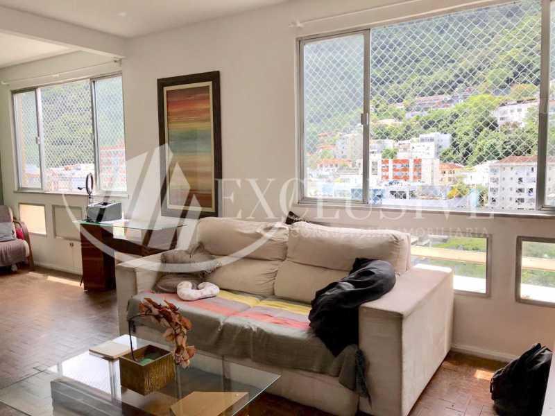 56003654-55e6-481f-a110-9b5c2d - Apartamento à venda Rua Jardim Botânico,Jardim Botânico, Rio de Janeiro - R$ 1.250.000 - SL3586 - 5