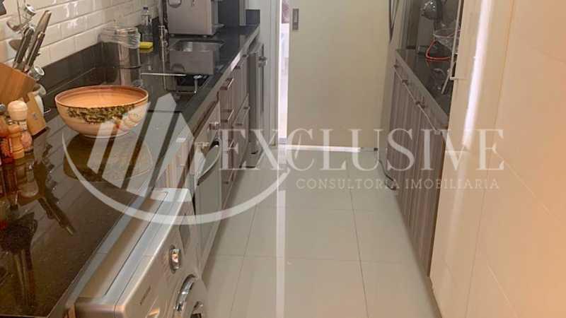 cc7xl6mhfnajhmch7end - Apartamento à venda Rua Timóteo da Costa,Leblon, Rio de Janeiro - R$ 1.400.000 - SL1651 - 15