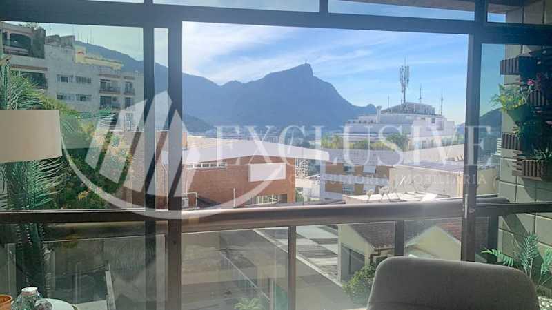 cjt8clyrmylmclxizuqo - Apartamento à venda Rua Timóteo da Costa,Leblon, Rio de Janeiro - R$ 1.400.000 - SL1651 - 1
