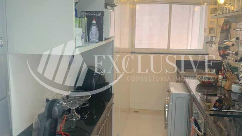 crt4itoxwfnyy0sghmv2 - Apartamento à venda Rua Timóteo da Costa,Leblon, Rio de Janeiro - R$ 1.400.000 - SL1651 - 16