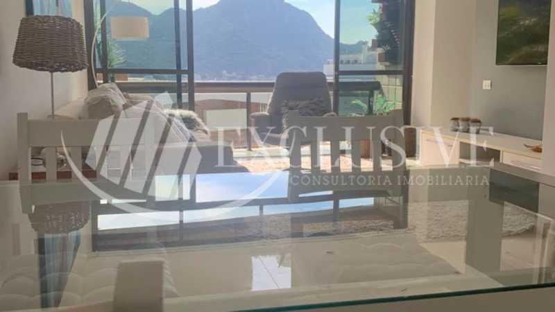 mjsxfnqzb67hduldftbw - Apartamento à venda Rua Timóteo da Costa,Leblon, Rio de Janeiro - R$ 1.400.000 - SL1651 - 4