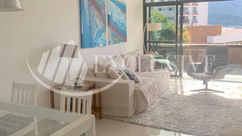 ym9yntastamv6yoiyunu - Apartamento à venda Rua Timóteo da Costa,Leblon, Rio de Janeiro - R$ 1.400.000 - SL1651 - 18