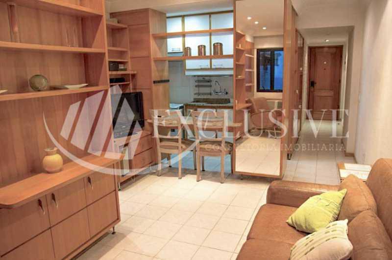 4d87a03d4309108eb094566e6390cf - Flat à venda Rua Prudente de Morais,Ipanema, Rio de Janeiro - R$ 1.100.000 - SL1652 - 4