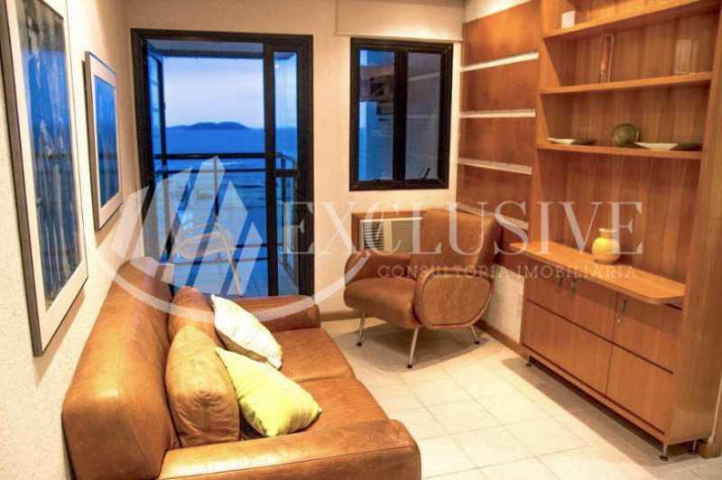 4147cc7ea1ad43b19b4a327d9ae0c7 - Flat à venda Rua Prudente de Morais,Ipanema, Rio de Janeiro - R$ 1.100.000 - SL1652 - 3