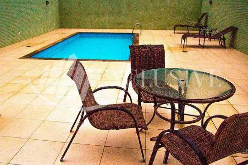d82ac6139622d8bffb3167ba6202d5 - Flat à venda Rua Prudente de Morais,Ipanema, Rio de Janeiro - R$ 1.100.000 - SL1652 - 9