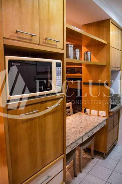 46ec684b8254b86d3f379cee562a98 - Flat à venda Rua Prudente de Morais,Ipanema, Rio de Janeiro - R$ 1.100.000 - SL1652 - 13