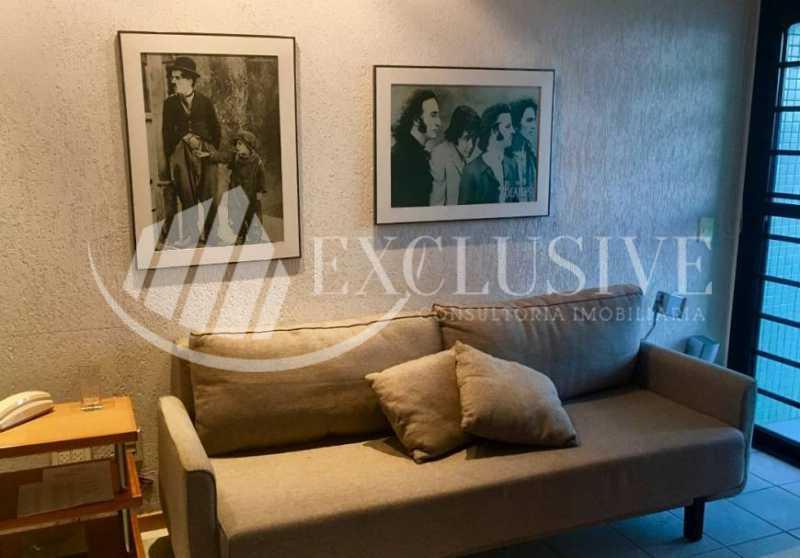 6cb5240caa1f78f73002e150322e76 - Flat à venda Rua Prudente de Morais,Ipanema, Rio de Janeiro - R$ 1.100.000 - SL1652 - 17