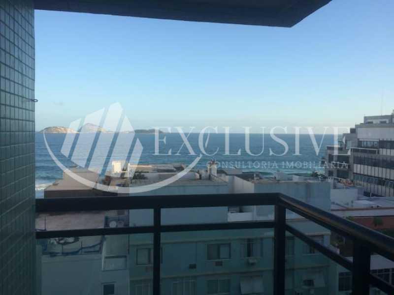 714d9c56-6260-422f-8b43-c58981 - Flat à venda Rua Prudente de Morais,Ipanema, Rio de Janeiro - R$ 1.100.000 - SL1652 - 14