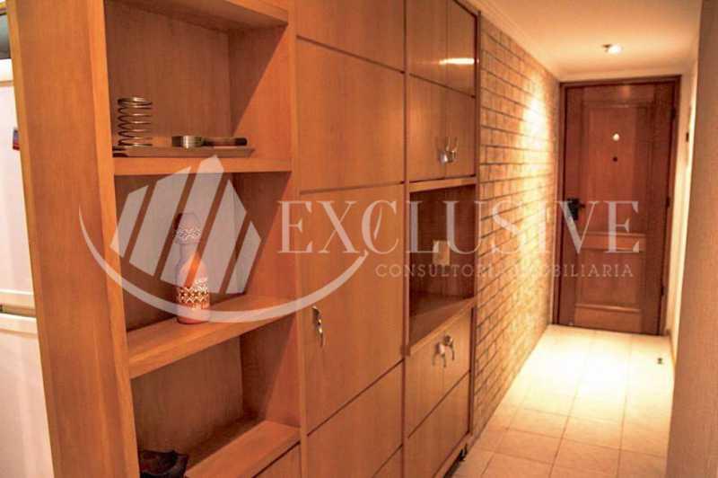 ee910448f41d7bed584119cda1cf6c - Flat à venda Rua Prudente de Morais,Ipanema, Rio de Janeiro - R$ 1.100.000 - SL1652 - 20