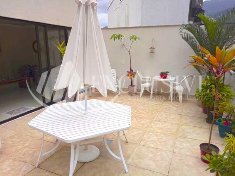 20190924_121135 1 - Cobertura à venda Rua Sacopa,Lagoa, Rio de Janeiro - R$ 2.900.000 - COB0153 - 3