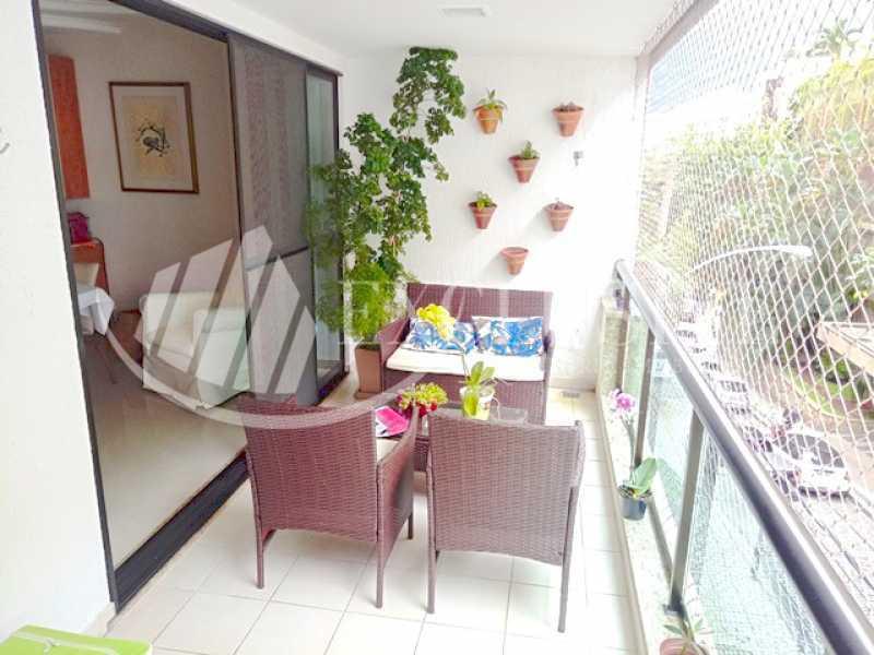 20190924_121707 - Cobertura à venda Rua Sacopa,Lagoa, Rio de Janeiro - R$ 2.900.000 - COB0153 - 16
