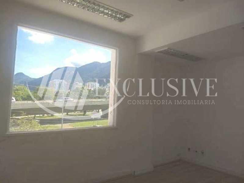 1c0f82db2b04dcce30cded965dd622 - Casa Comercial 268m² para alugar Avenida Epitácio Pessoa,Lagoa, Rio de Janeiro - R$ 20.000 - LOC0215 - 4
