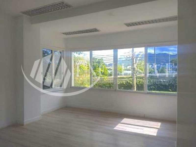 58ac5270fa5e7bc50277eb0835ddfd - Casa Comercial 268m² para alugar Avenida Epitácio Pessoa,Lagoa, Rio de Janeiro - R$ 20.000 - LOC0215 - 1