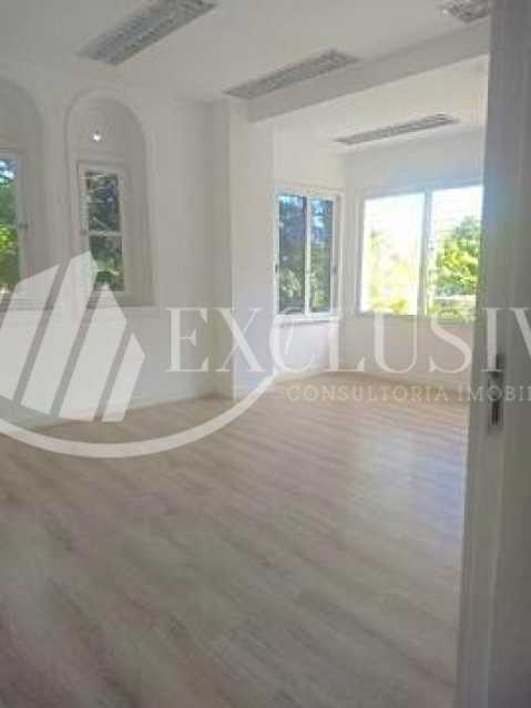 f4f76f65d57a2e222e97ea57307ee9 - Casa Comercial 268m² para alugar Avenida Epitácio Pessoa,Lagoa, Rio de Janeiro - R$ 20.000 - LOC0215 - 3