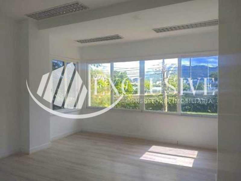 2126_G1604094240-1 - Casa Comercial 268m² para alugar Avenida Epitácio Pessoa,Lagoa, Rio de Janeiro - R$ 20.000 - LOC0215 - 13