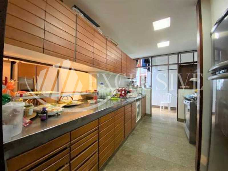 5c7c7a69caaa8a33e4516edcb664a9 - Cobertura à venda Avenida Visconde de Albuquerque,Leblon, Rio de Janeiro - R$ 11.000.000 - COB0154 - 21