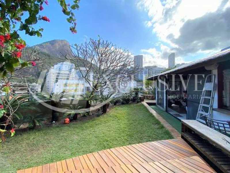 b6a2087b770ede9cb35cb1ece8d9e1 - Cobertura à venda Avenida Visconde de Albuquerque,Leblon, Rio de Janeiro - R$ 11.000.000 - COB0154 - 5