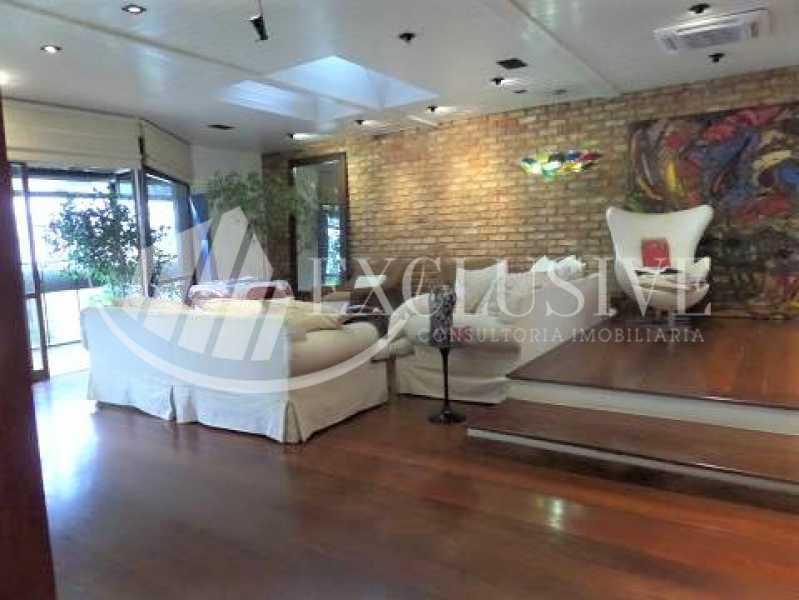 bfe324f8791a057e2d51fabf03a79b - Cobertura à venda Avenida Visconde de Albuquerque,Leblon, Rio de Janeiro - R$ 11.000.000 - COB0154 - 12