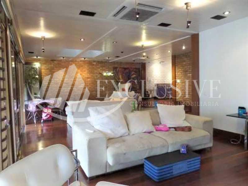ea1f9bffdf14a273171e935440d1c5 - Cobertura à venda Avenida Visconde de Albuquerque,Leblon, Rio de Janeiro - R$ 11.000.000 - COB0154 - 11