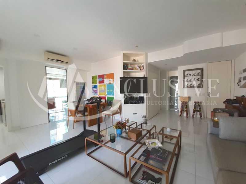 WhatsApp Image 2020-11-03 at 1 - Flat à venda Rua Prudente de Morais,Ipanema, Rio de Janeiro - R$ 3.000.000 - SL1653 - 4