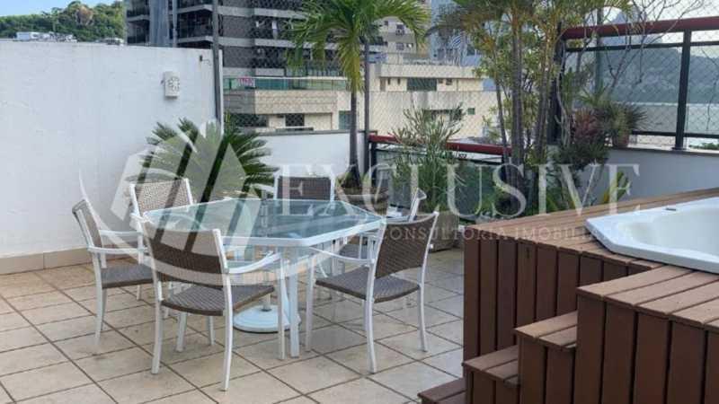 lskixot5sqhxhx0yxx8j - Cobertura à venda Rua Fonte da Saudade,Lagoa, Rio de Janeiro - R$ 2.980.000 - COB0156 - 13