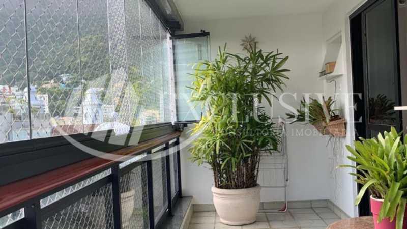 rnblzrhpjqc2ihzgrcgn - Cobertura à venda Rua Fonte da Saudade,Lagoa, Rio de Janeiro - R$ 2.980.000 - COB0156 - 1
