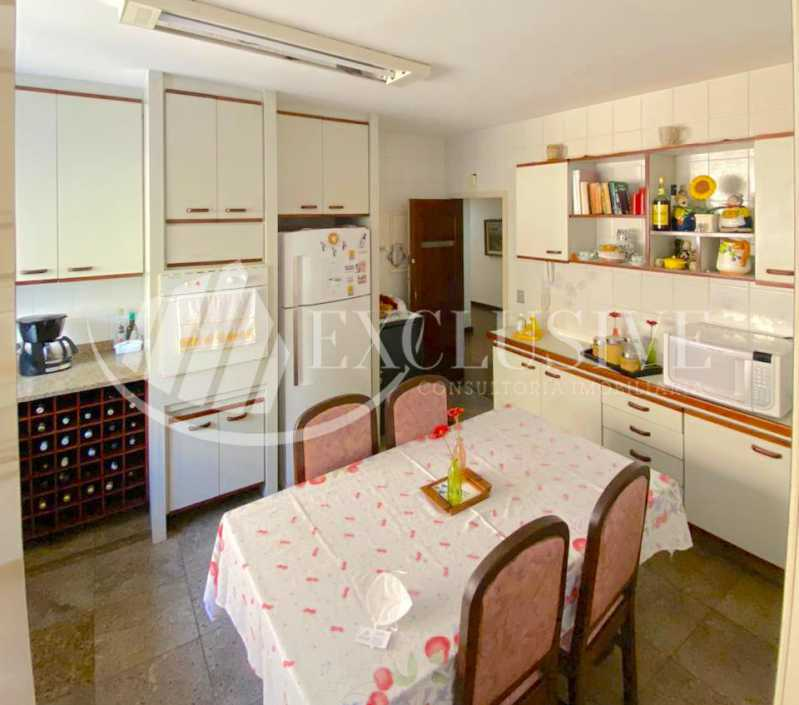 3d985e0a-a38d-4bc7-9f1c-53e7cd - Apartamento à venda Avenida Pasteur,Botafogo, Rio de Janeiro - R$ 2.500.000 - SL5026 - 22